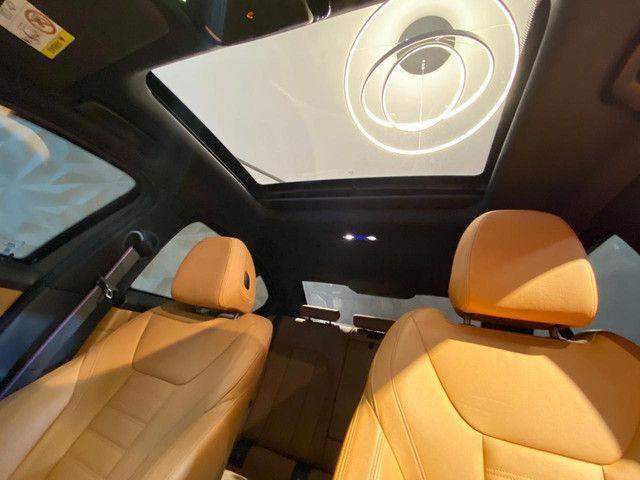 BMW 330 M SPORT BLINDADA, 2020, apenas 10.000 Km, igual á zero Km - Foto 10