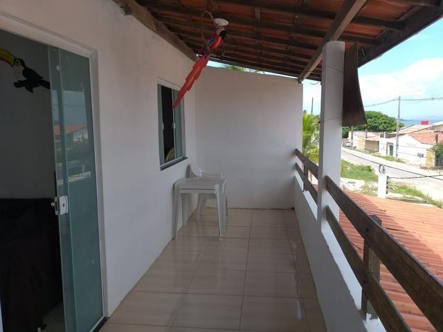 Casa para temporada - 2 quartos, varanda - Cabuçu / Pedras Altas - Foto 7