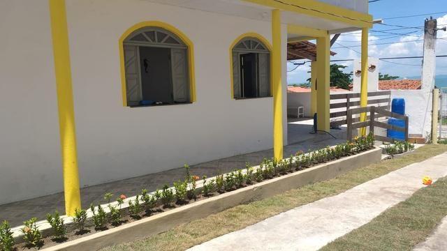 Casa para temporada - 2 quartos, varanda - Cabuçu / Pedras Altas - Foto 4