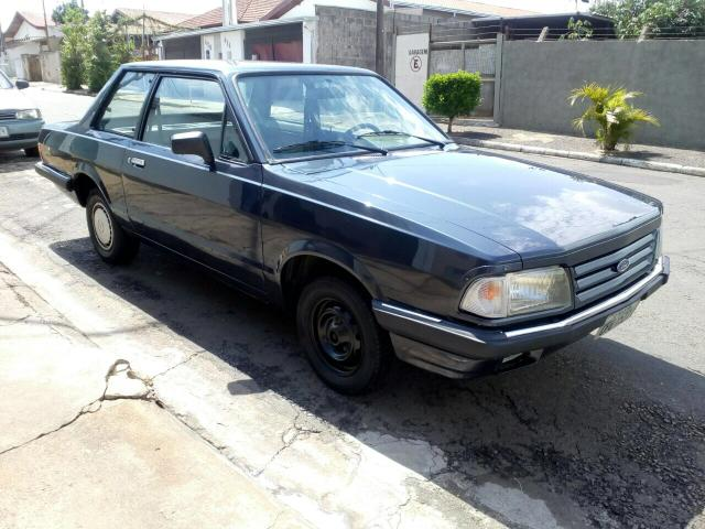 Ford Del Rey GLX 1986 - Foto 2