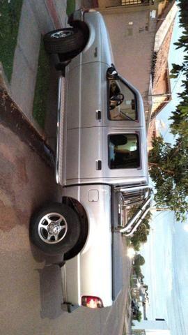 Ford Ranger XLT Diesel - Foto 2