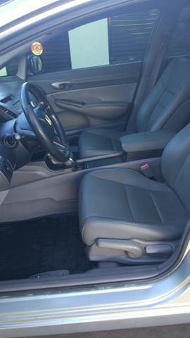 Civic 2010 automático - Foto 15