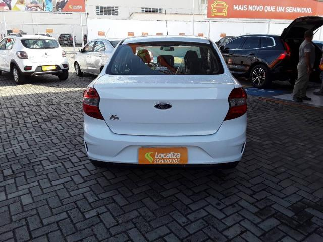 FORD KA 2019/2019 1.0 TIVCT FLEX SE SEDAN MANUAL - Foto 2