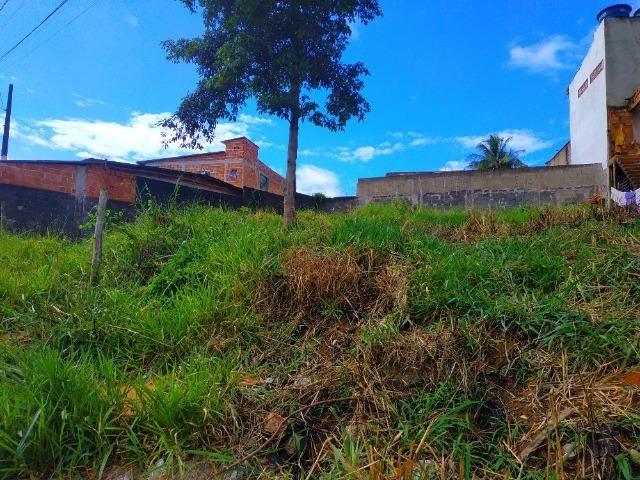 Terreno entre os Bairros Portal Club e Jabarai - Foto 5