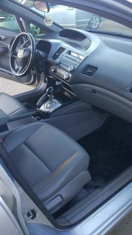 Civic 2010 automático - Foto 14