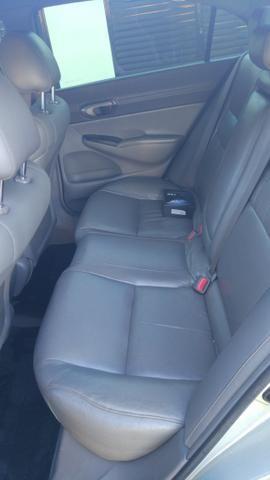 Civic 2010 automático - Foto 17