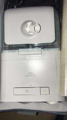 Vendo cama hospitalar 6 movimentos, colchão pneumático e aparelho bipap (respirador) - Foto 6