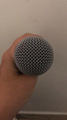 Microfone - Foto 5