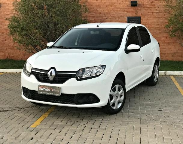 Renault - Logan 1.0 Expression