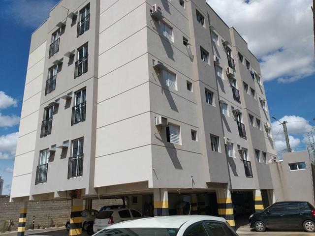 Apartamento mobiliado de TEMPORADA novinho bem localizado - Foto 18