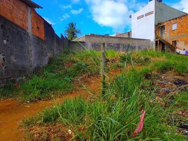 Terreno entre os Bairros Portal Club e Jabarai - Foto 6