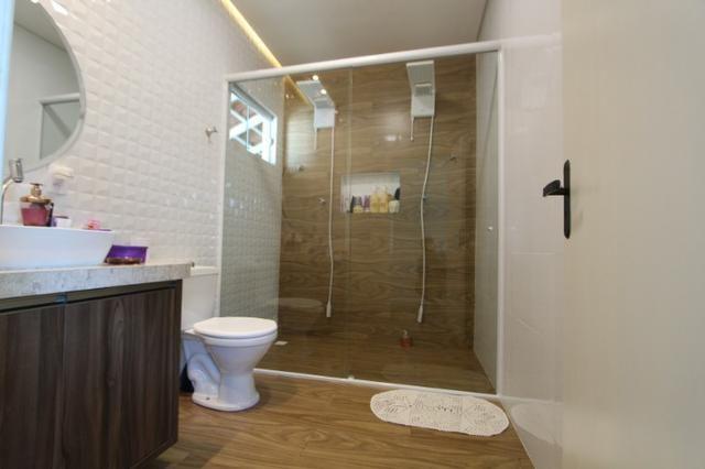 Alugo casa mobiliada com piscina para 10 pessoas - Foto 11