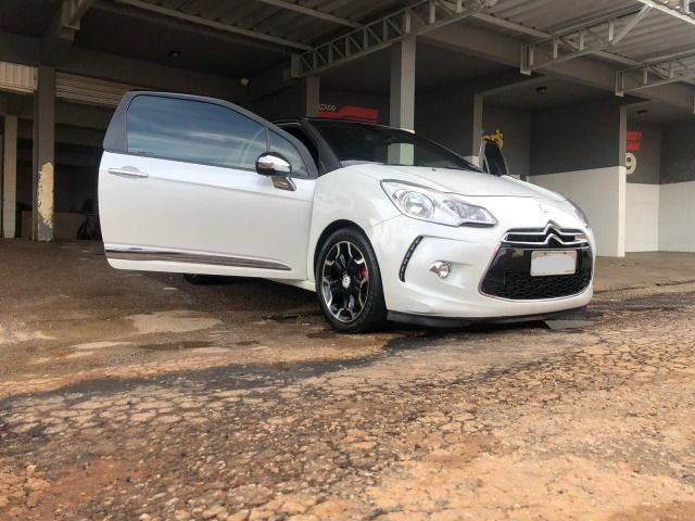 ' Lindo Citroen Ds3 turbo, 2012/2013, completo '' - Foto 2