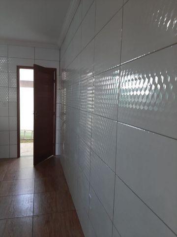 Linda Casa com 3 quartos e piscina. R$ 210.000,00 (Entrada) - Foto 11