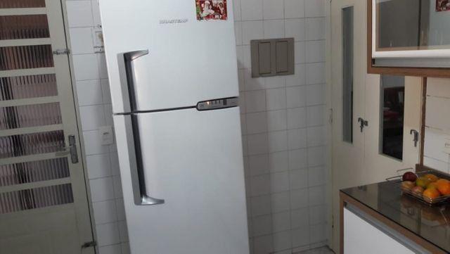 Sobrado, 2 quartos, 2 banheiro, 2 vagas de garagem - Foto 5