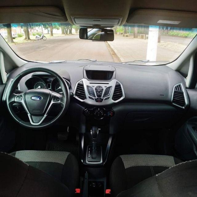 Ford Ecosport SE 1. 2017 - Foto 7