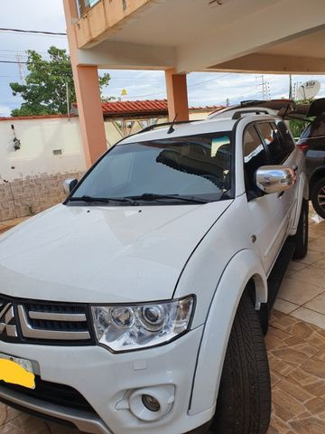 Pajero Dakar HPE 7 Lugares - Foto 6