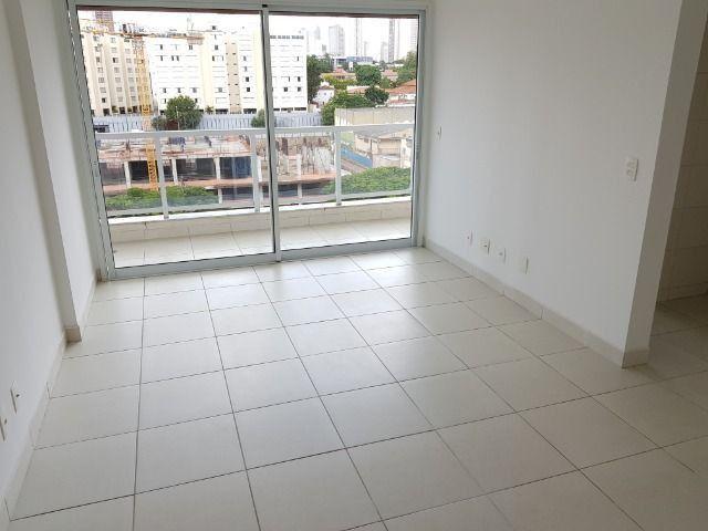Apartmento 01 quarto com suíte, Res. K Apartments, St Oeste - Foto 5