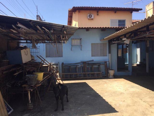 Casa térrea de esquina - Setor Morais, Bairro Feliz - Foto 13
