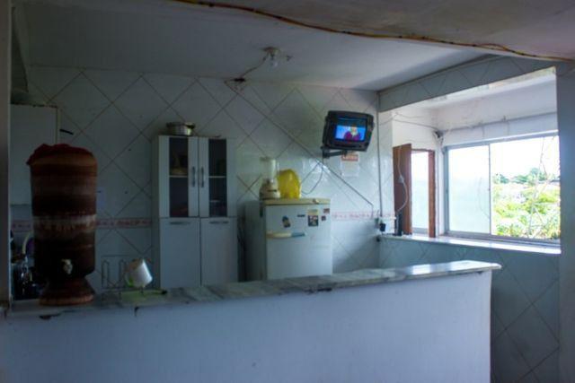 Quartos em casa mobiliada, cond. fechado na Paralela - Unijorge, Cab e metrô - Foto 8