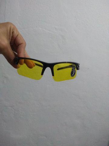 Óculos para noite / Óculos antirreflexo - Foto 4