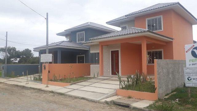 Lindíssima casa em Pindobas com 3 quartos! - Foto 2
