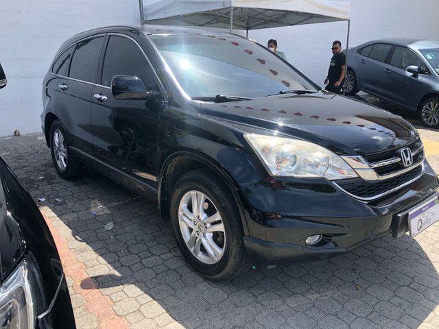 HondaCR-V 2011 4x4 EXL completíssima extra  - Foto 3