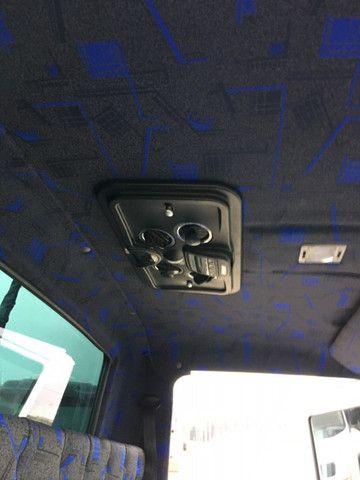 VW 9-150 ano 2011 chassi doc. baú com ar condicionado - filé - Foto 8