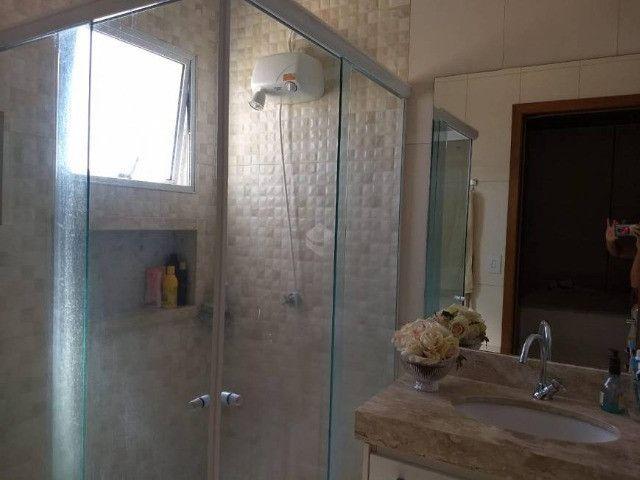 Sobrado no Condomínio Village Arvoredo com 3 dormitórios à venda, 126 m² por R$ 450.000 - Foto 10