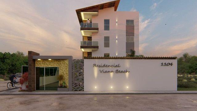 VG Apartamentos com 2 ou 3 quartos em Tamandaré 250m da praia - Foto 3