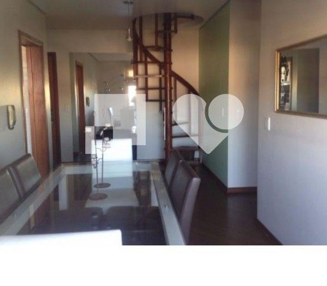 Apartamento à venda com 2 dormitórios em Jardim do salso, Porto alegre cod:REO424979 - Foto 5