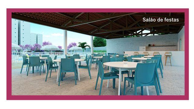 Quinta das Alamedas, apto. 2 quartos, piscina, entrada em 48x - Foto 11