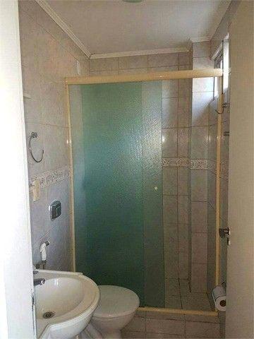 Apartamento à venda com 1 dormitórios em Partenon, Porto alegre cod:REO530551 - Foto 14