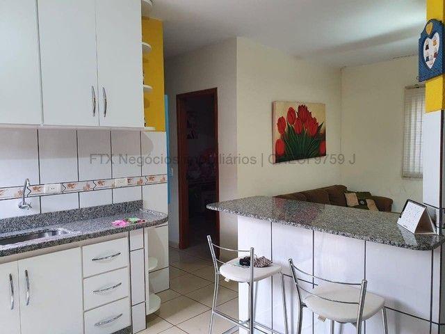 Casa à venda, 3 quartos, 1 suíte, 2 vagas, Jardim Auxiliadora - Campo Grande/MS - Foto 9