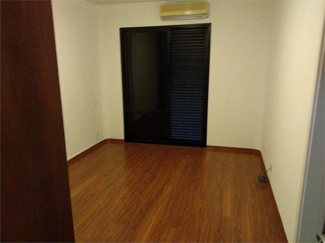 Apartamento para alugar com 4 dormitórios em Alto da boa vista, São paulo cod:REO22610 - Foto 19