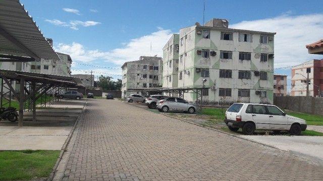 vendo apartamento Residencial Paiaguas - Foto 9