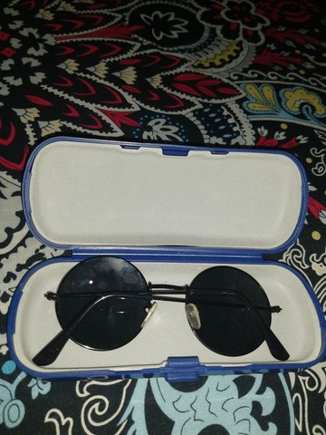 Óculos redondo - Foto 2