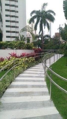 MD | Oportunidade em Boa Viagem - Apartamento 4 suítes - 185m² - Jardim das Tulipas - Foto 2