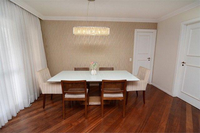 Apartamento à venda com 4 dormitórios em Alto da boa vista, São paulo cod:REO567546 - Foto 3