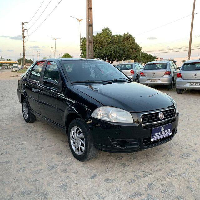 Fiat Siena EL 1.0 Completo - EXTRA!!! - Foto 2