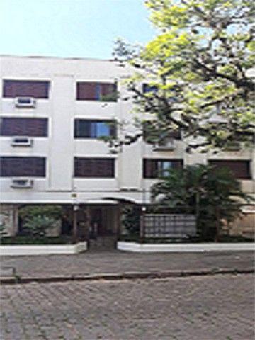 Apartamento à venda com 1 dormitórios em Santana, Porto alegre cod:REO546017