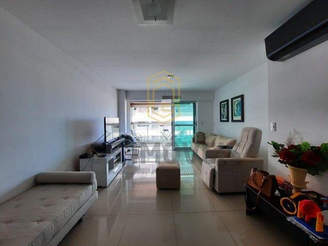 Apartamento à venda, 4 quartos, 4 suítes, 4 vagas, Ponta Verde - Maceió/AL - Foto 3
