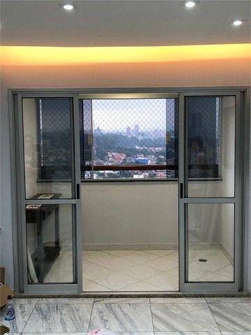 Apartamento à venda com 2 dormitórios em Jaguaré, São paulo cod:REO501220