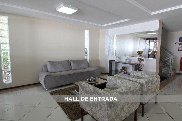 Apartamento com 2 dormitórios à venda, 65 m² por R$ 320.000,00 - Cabo Branco - João Pessoa - Foto 16