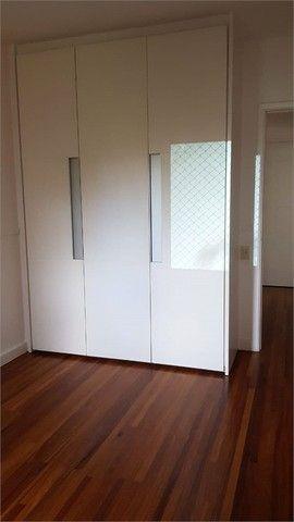 Apartamento para alugar com 4 dormitórios em Panamby, São paulo cod:REO550536 - Foto 16