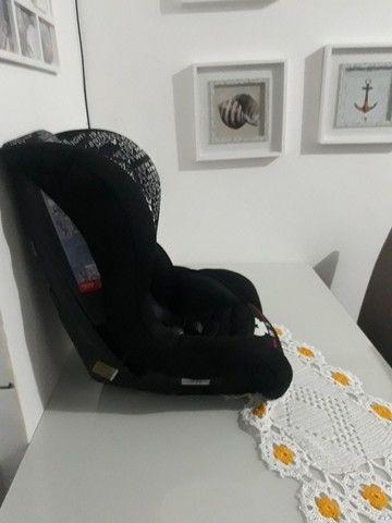 Cadeirinha de bebe pra carro - Foto 4