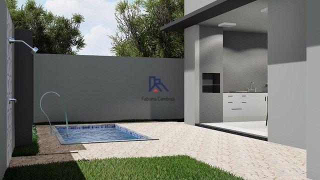 Casa em Condomínio para Venda em Ribeirão Preto, Bonfim Paulista - Quinta dos Ventos, 3 do - Foto 5