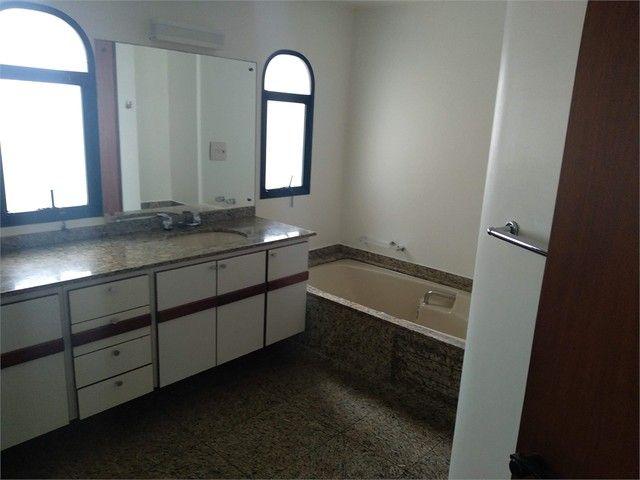 Apartamento para alugar com 4 dormitórios em Alto da boa vista, São paulo cod:REO11488 - Foto 16