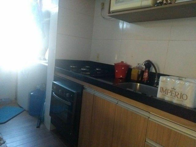 Vendo ou troco apartamento por carro - Foto 4