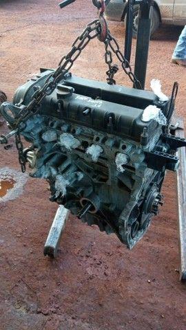 Câmbio E Motor Focus Retirado - Foto 7